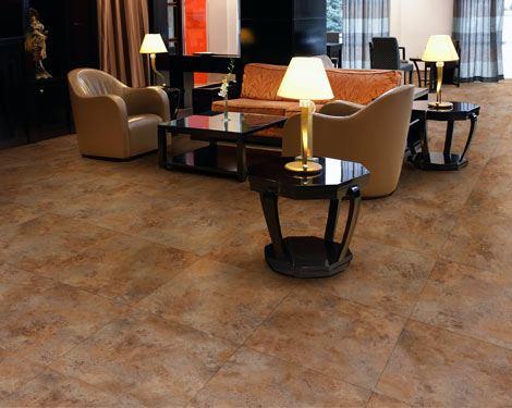 Commonwealth Tile Room Scene