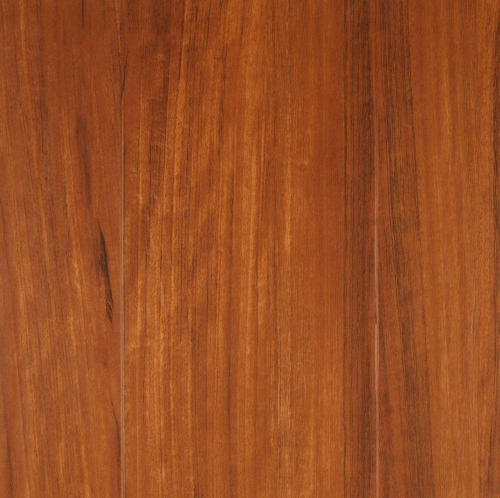 Vallette Vinyl Plank Flooring Acacia Samba Brown Color