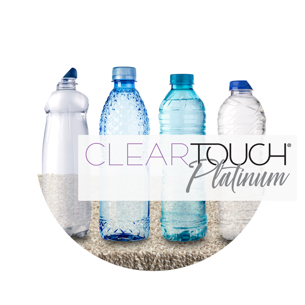 Cleartouch® Platinum