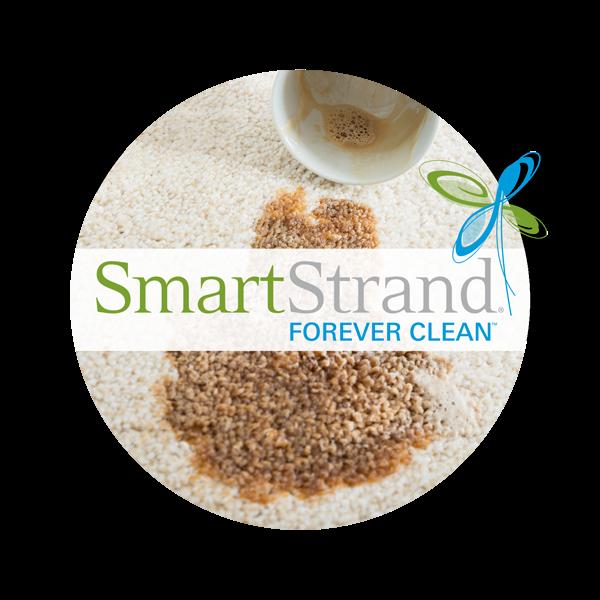 Smartstrand® Forever Clean™