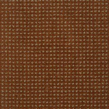 Big Time Pattern Carpet Henna Color