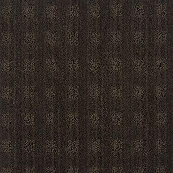 Marquis Pattern Carpet Lava Color