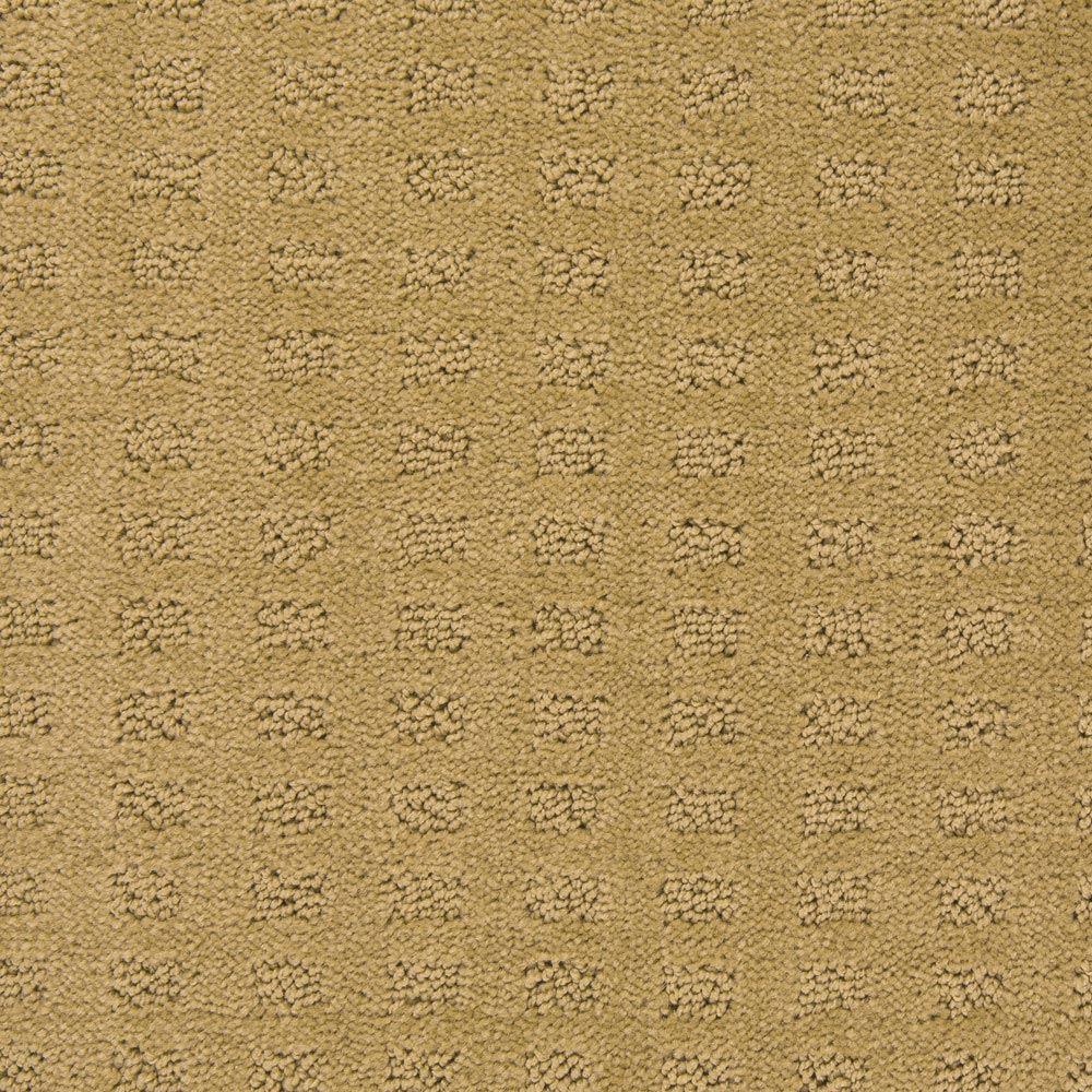 Times Square Pattern Carpet