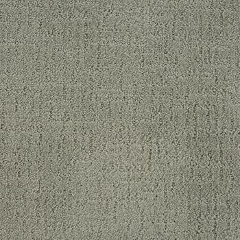 Shindig Pattern Carpet Fog Green Color