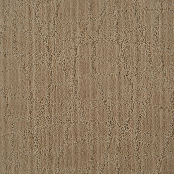 Symphony Pattern Carpet Birch Color