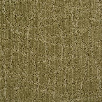 Symphony Pattern Carpet Fresh Grown Color