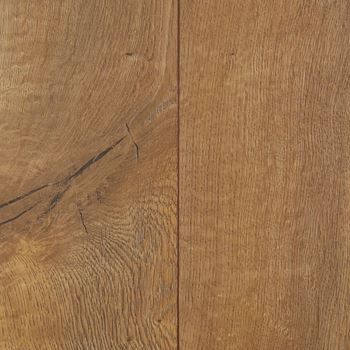 Albany Park Wood Laminate Flooring Honeytone Oak Color