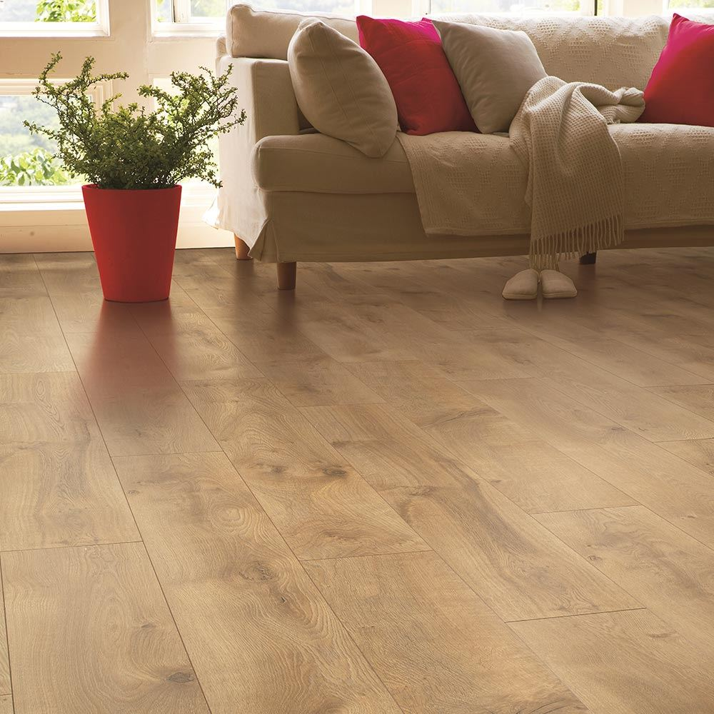 Albany Park Wood Laminate Flooring