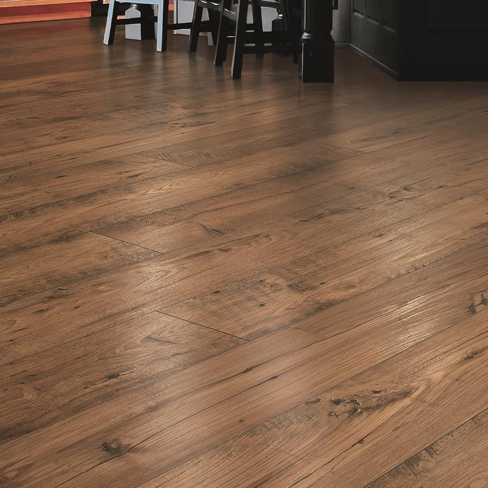 Archer Heights Wood Laminate Flooring