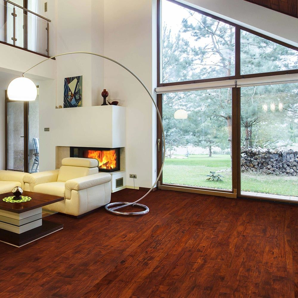 Country Bungalow Engineered Hardwood Flooring