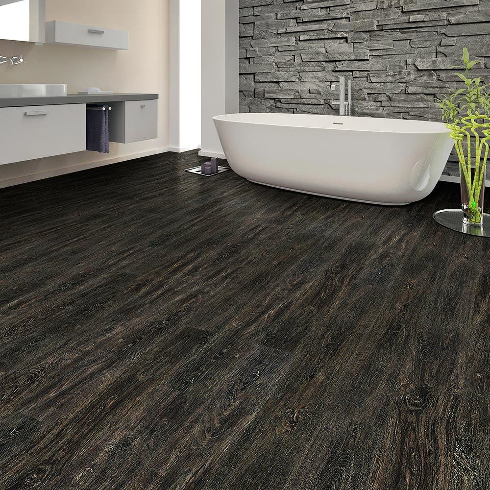 Laminate flooring that looks like wood planks