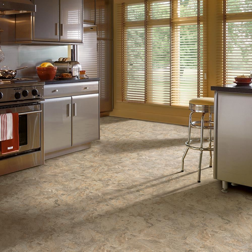Options Vinyl Tile Flooring