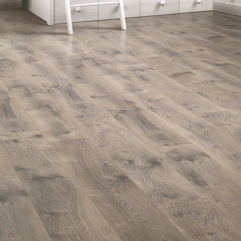 Albany Park Cheyenne Rock Oak Laminate