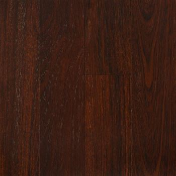 Residence Wood Laminate Flooring Ebony Color