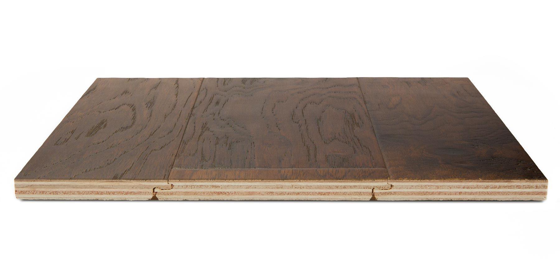 Cabin Ridge Engineered Hardwood Flooring