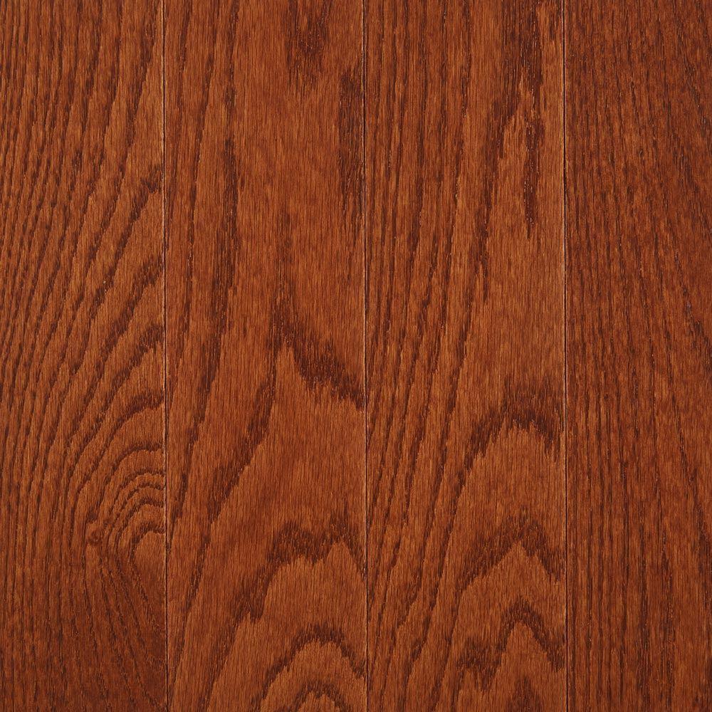 Newport Solid Hardwood Flooring