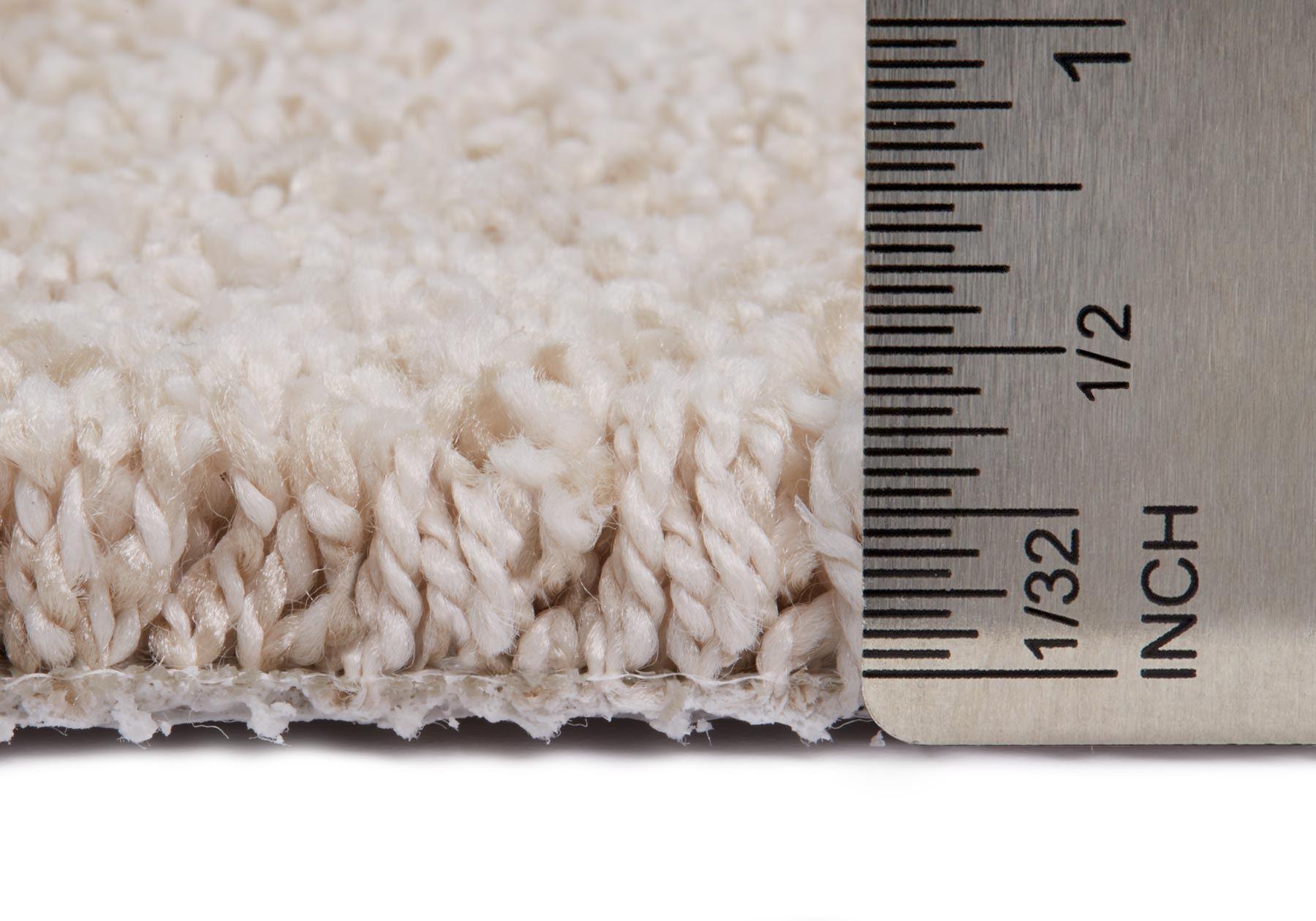 Bountiful Plush Carpet