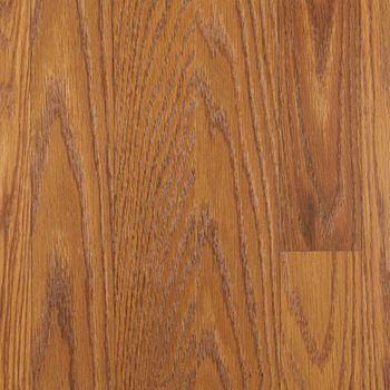 Main Gate Wood Laminate Flooring Harvest Oak Color
