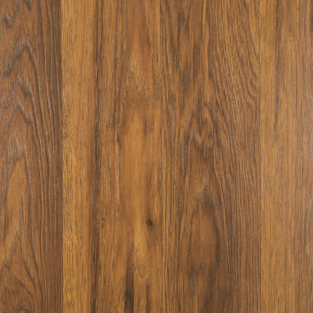 South Gate Honey Caramel Hickory Laminate