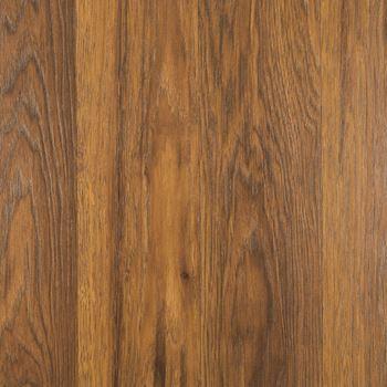 South Gate Wood Laminate Flooring Honey Caramel Hickory Color