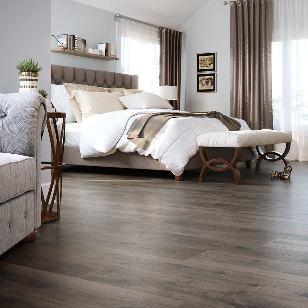 South Gate Wood Laminate Flooring