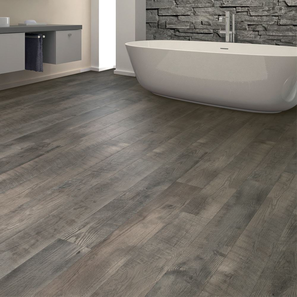 Sunset Drive Mineral Oak Laminate