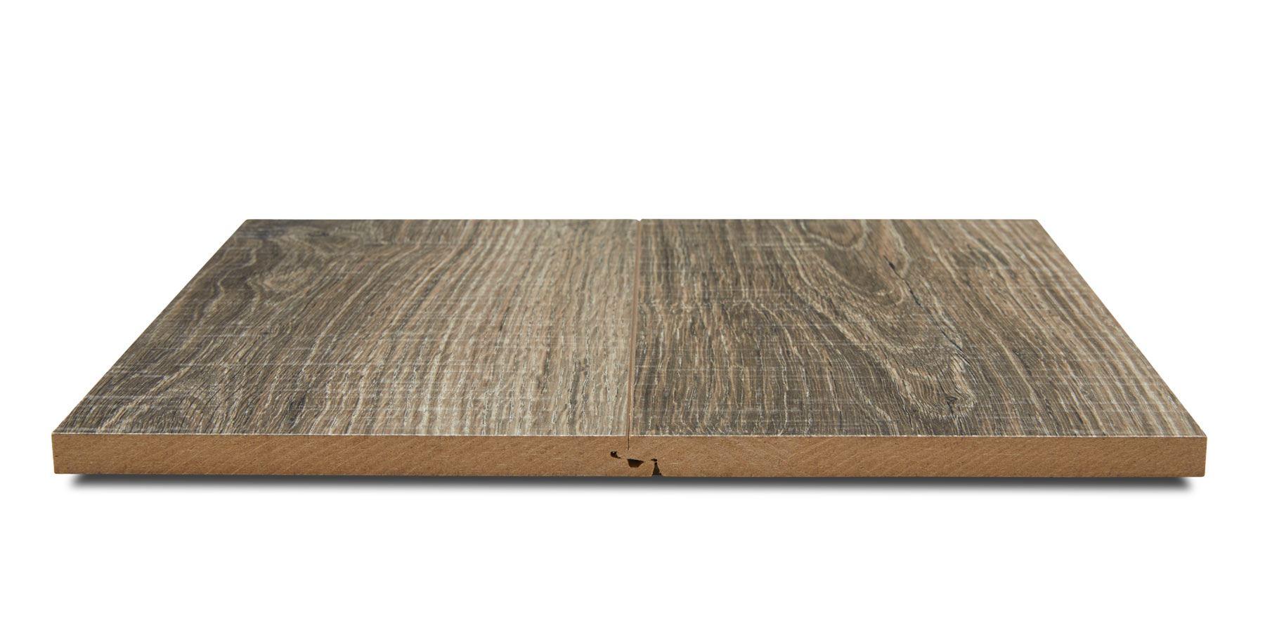 Beachside Wood Laminate Flooring