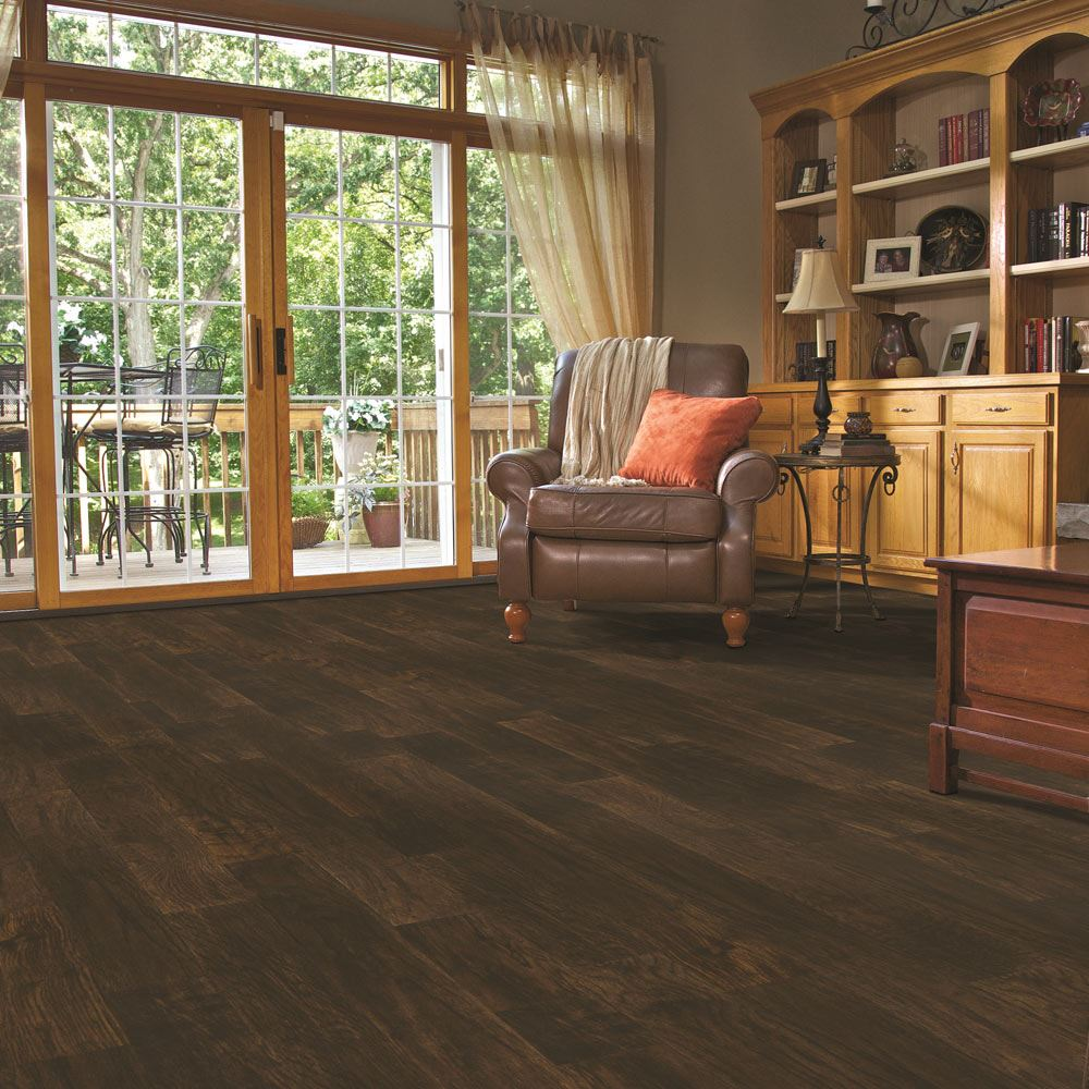 Cambridge Engineered Hardwood Flooring