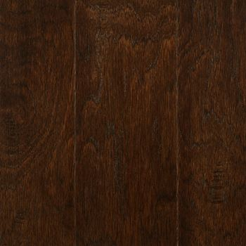 Cambridge Engineered Hardwood Flooring Cocoa Color