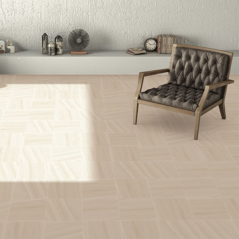 Solace Series Beige Empire Today