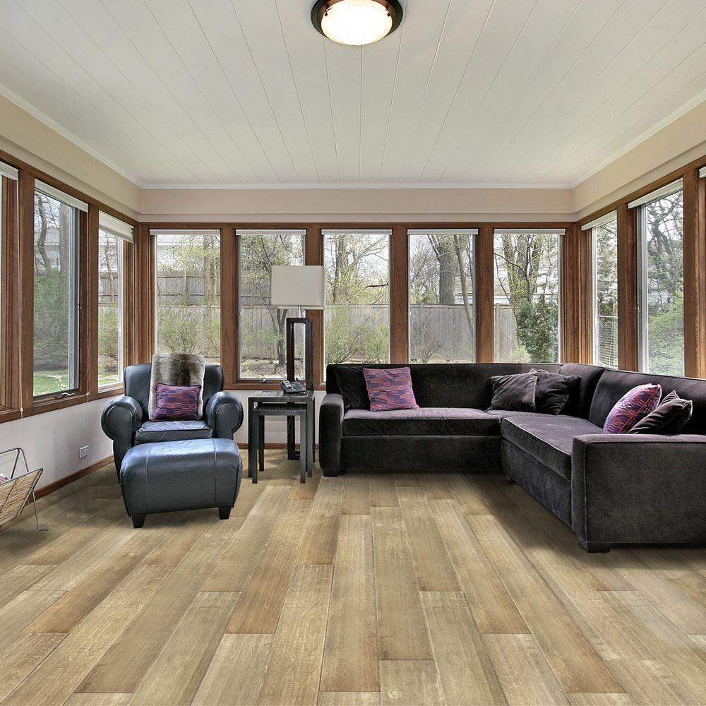 Grand Bridge Engineered Hardwood Flooring