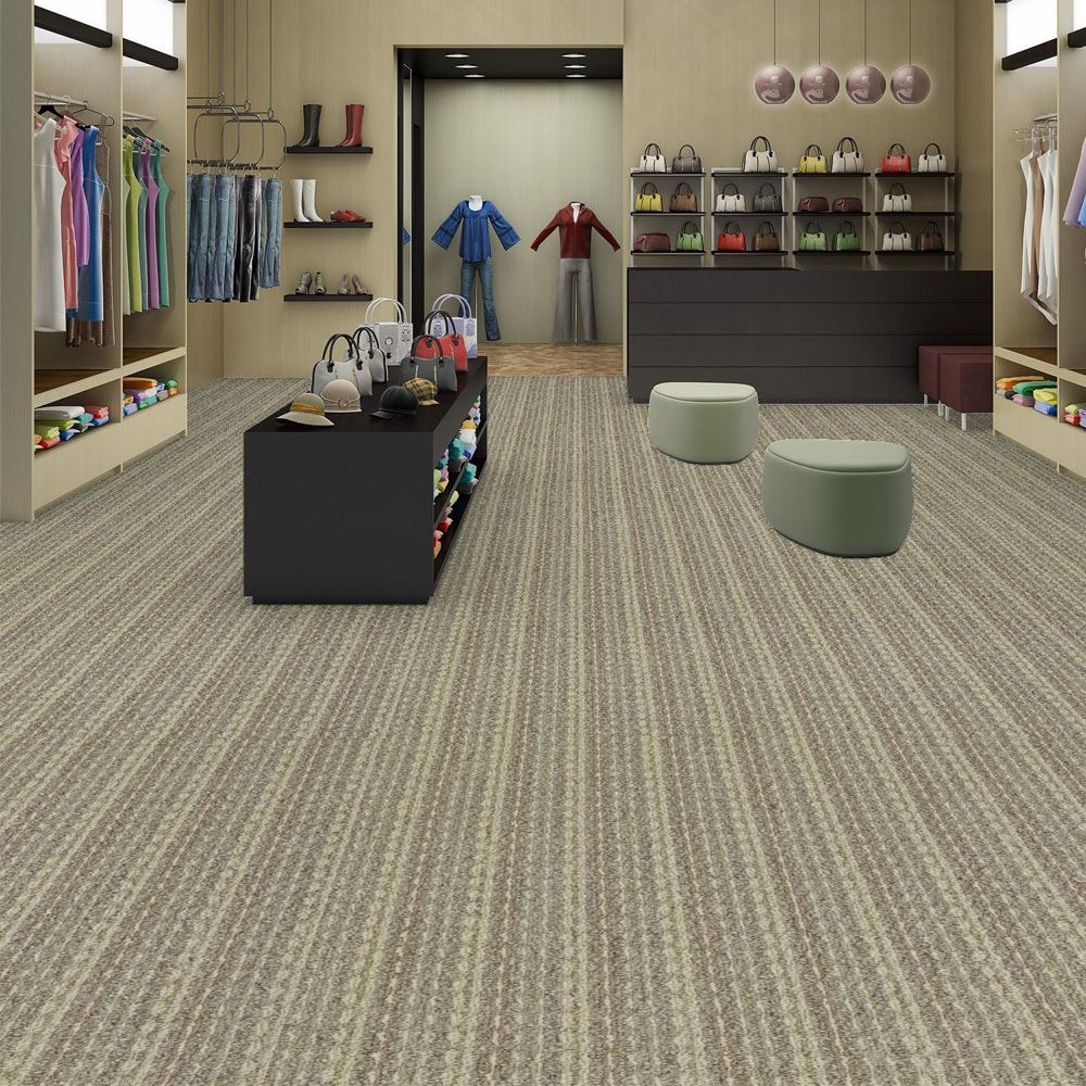 Arise Commercial Carpet And Carpet Tile
