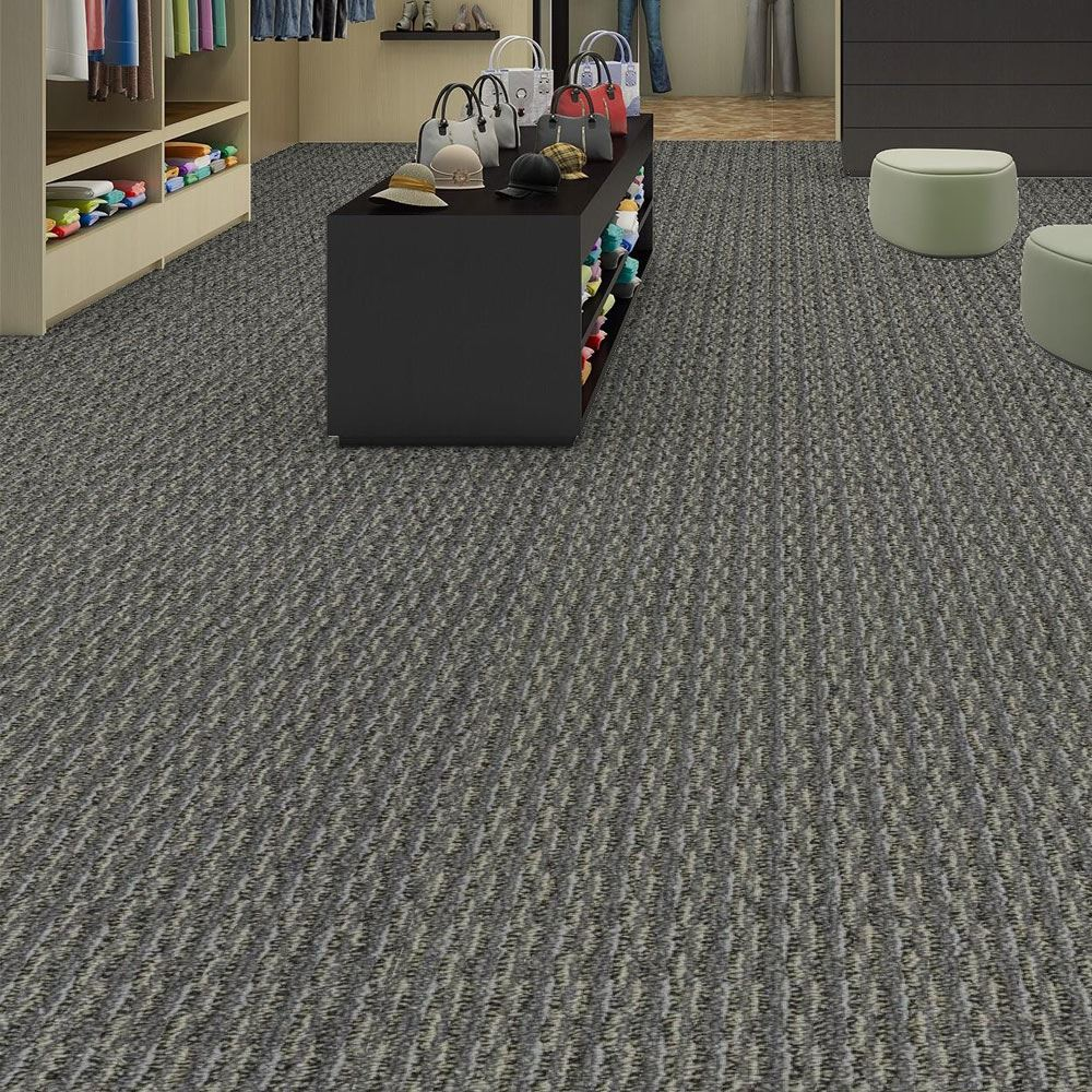 Aspire Commercial Carpet And Carpet Tile