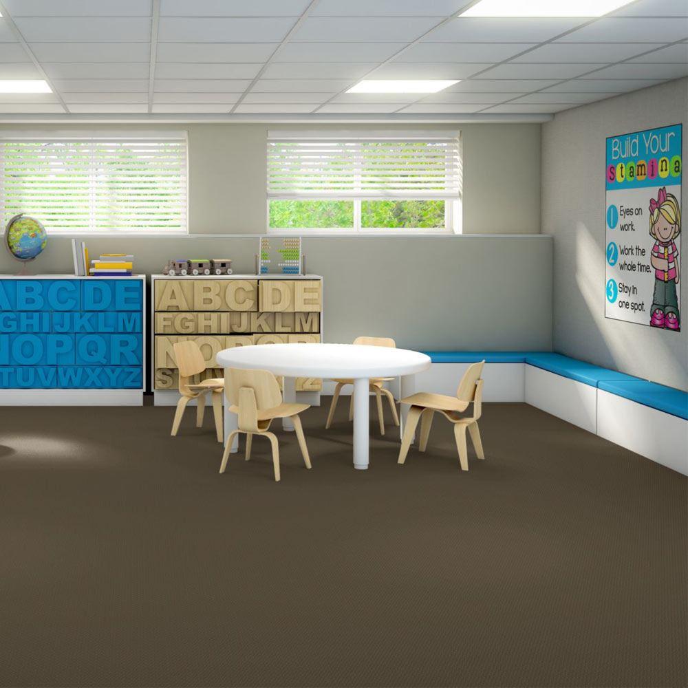 Doctor II Commercial Carpet And Carpet Tile