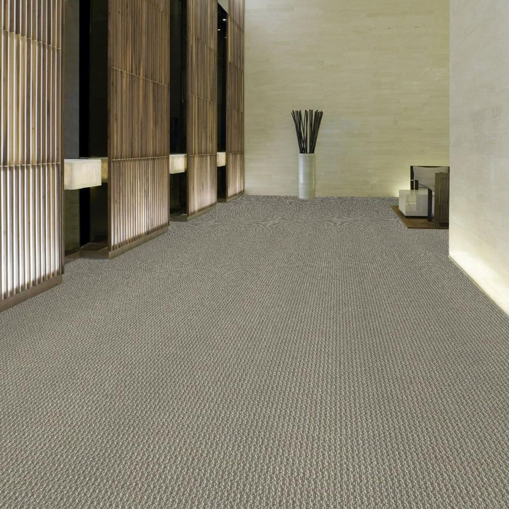 On Target Commercial Carpet And Carpet Tile