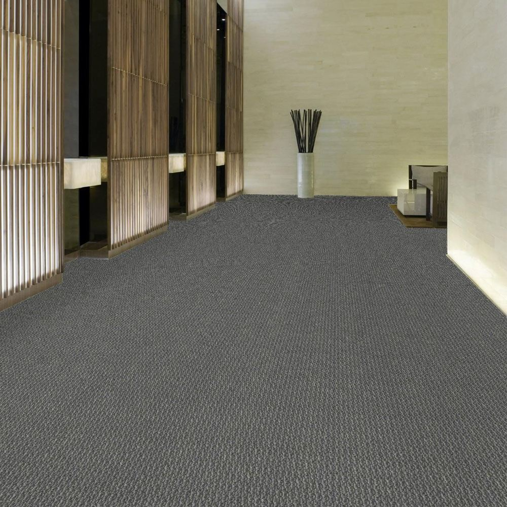 Synergy - On The Move Commercial Carpet And Carpet Tile