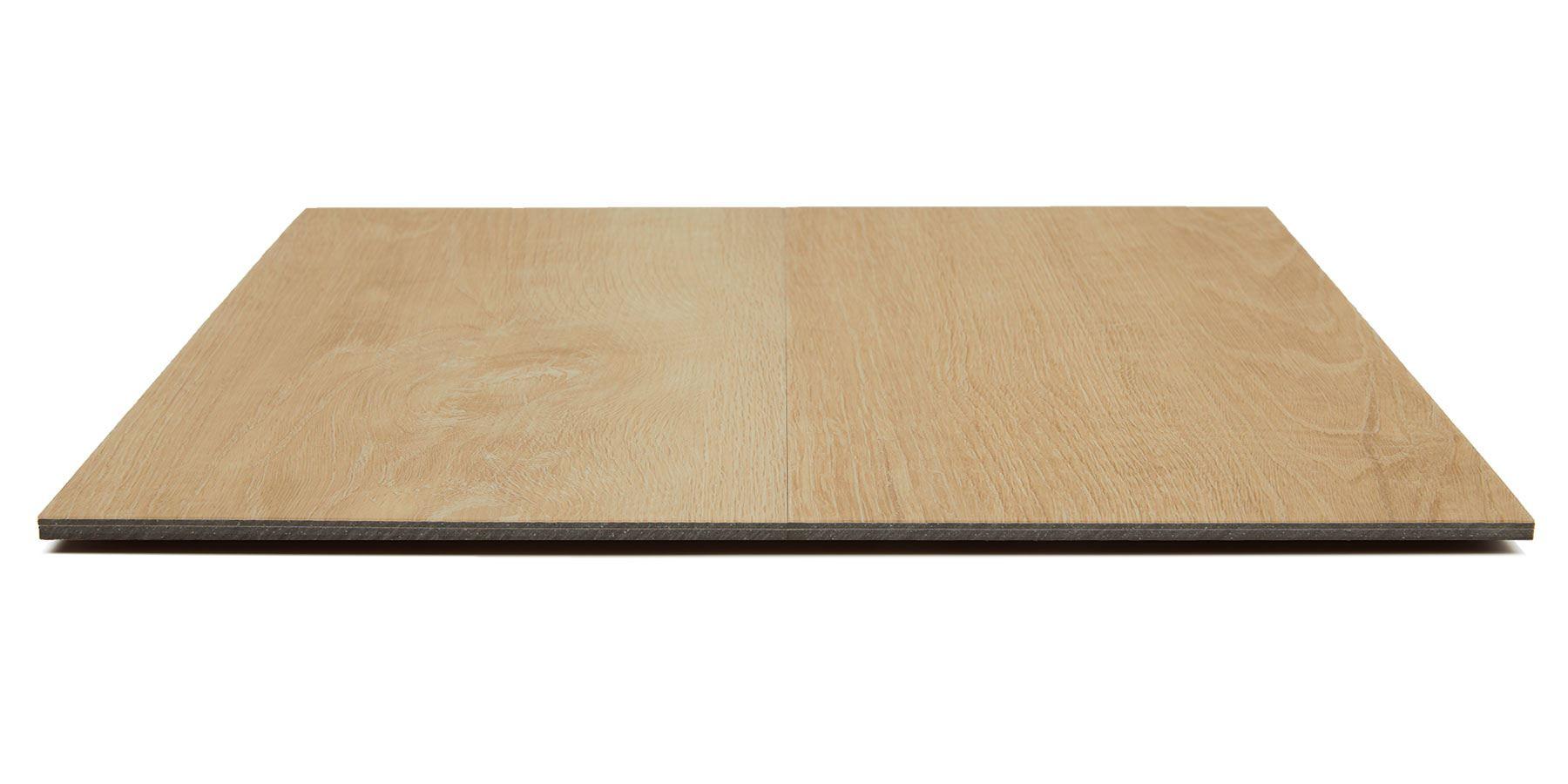 Hot And Heavy Secoya Commercial Vinyl Plank Flooring