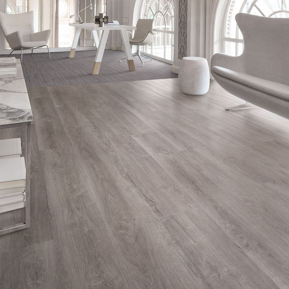 Hot And Heavy Secoya Commercial Vinyl Plank Flooring