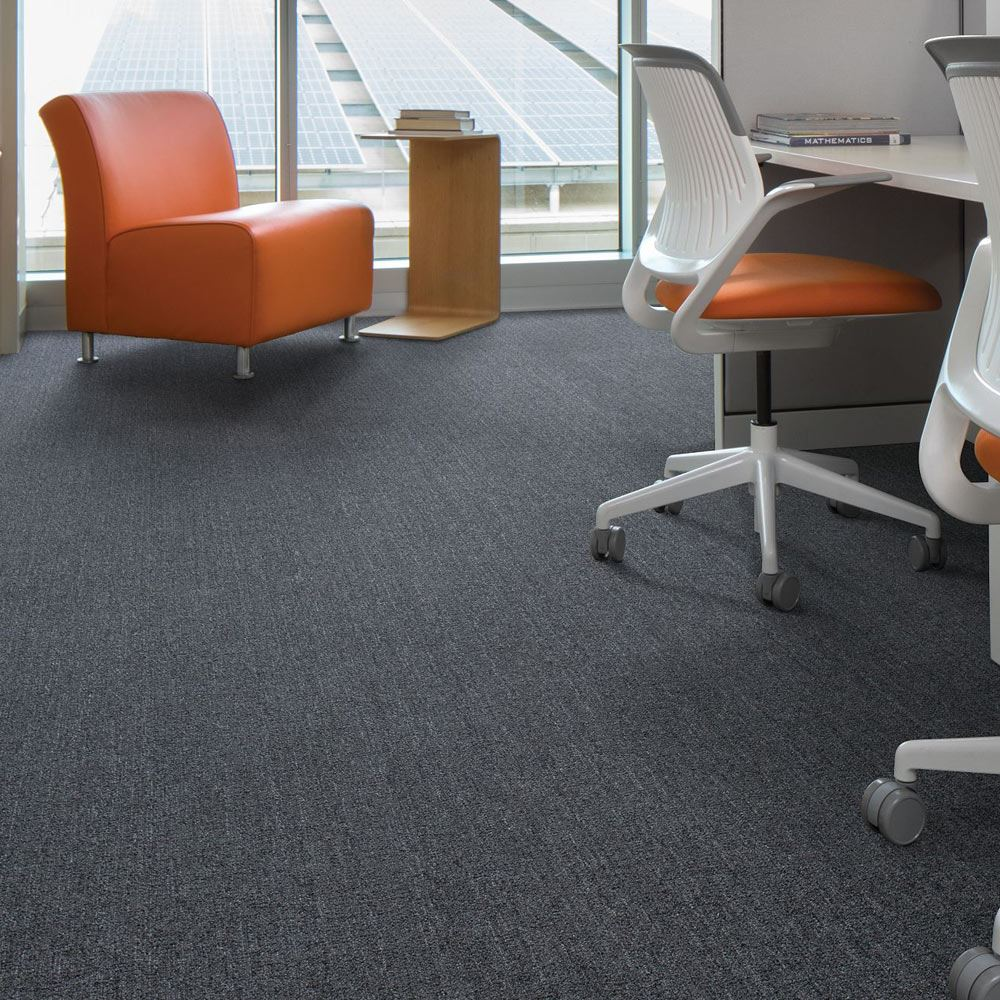 Touchpoint Commercial Carpet And Carpet Tile