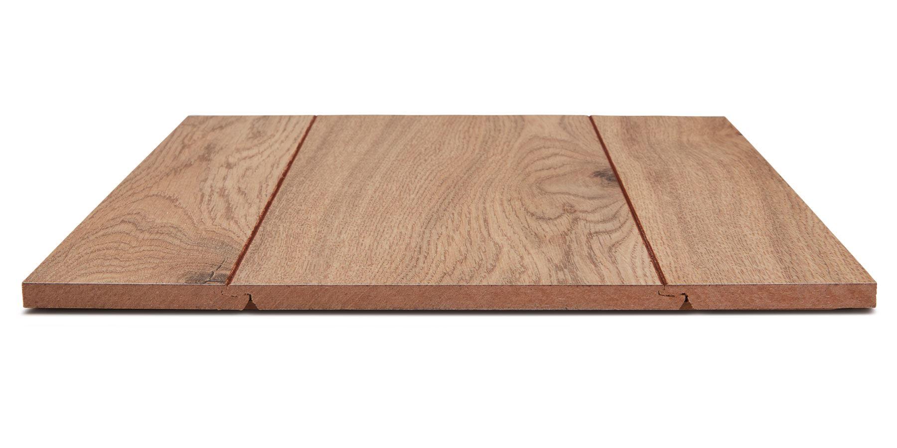 Seneca Wood Laminate Flooring