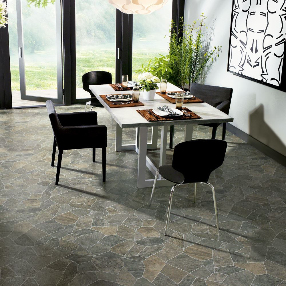 Millstream Sheet Vinyl Flooring