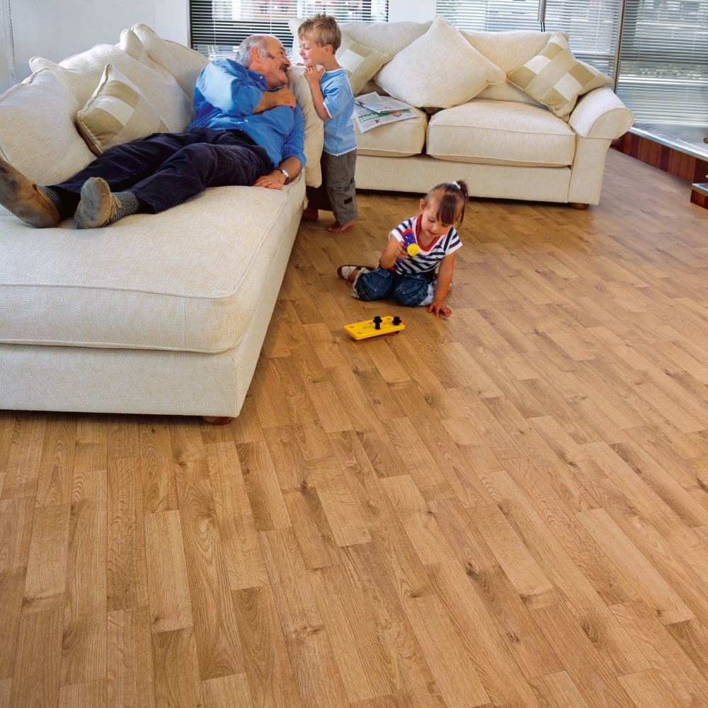 Peninsula Sheet Vinyl Flooring