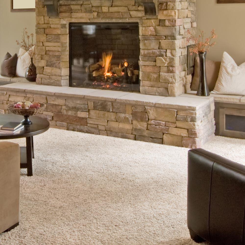 Pleasant Valley Plush Carpet