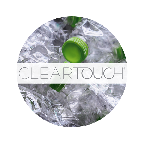 Cleartouch® Carpet Fiber