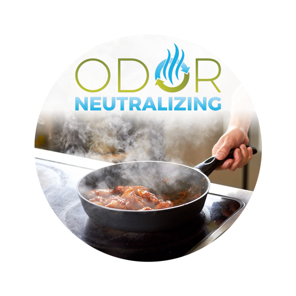 Odor Neutralizing