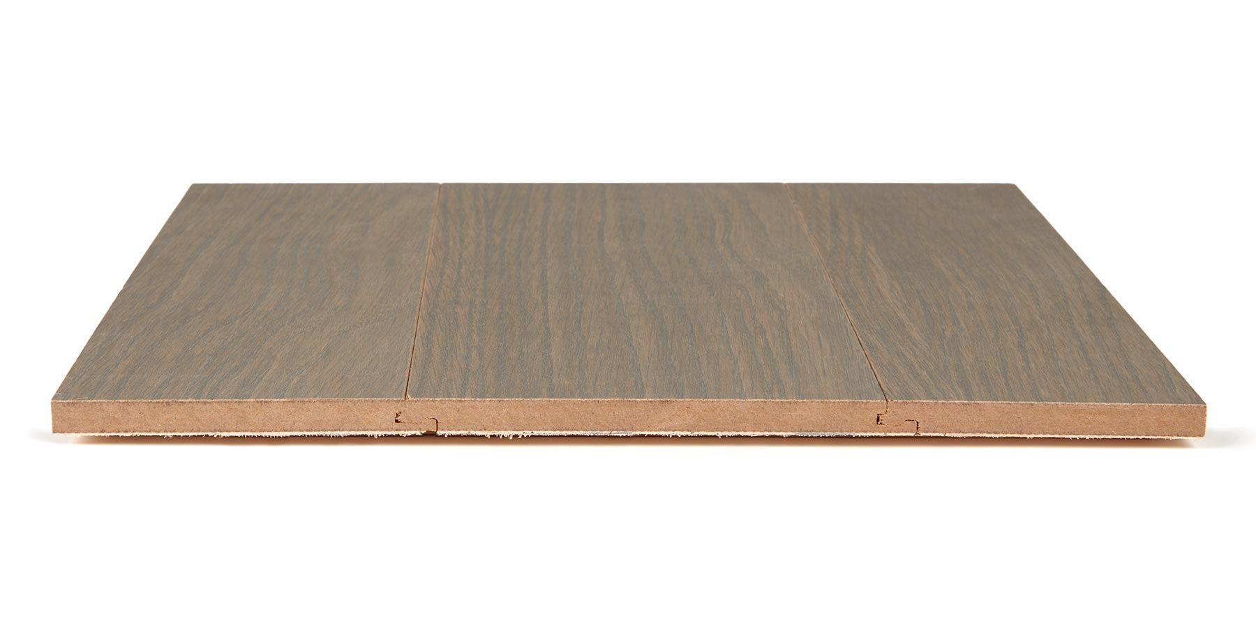 Urban Edge Engineered Hardwood Flooring