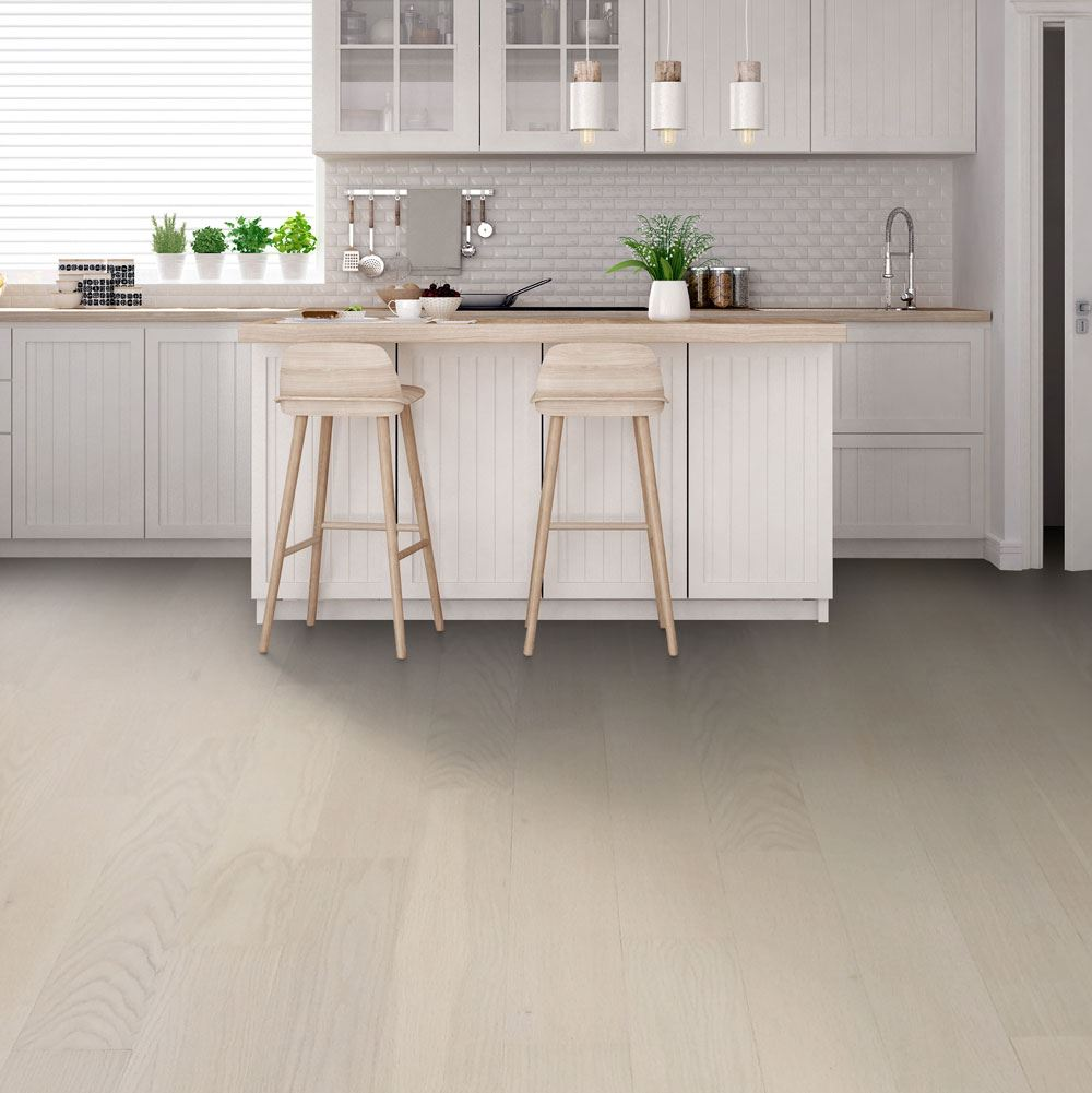 Urban Edge Engineered Hardwood Flooring