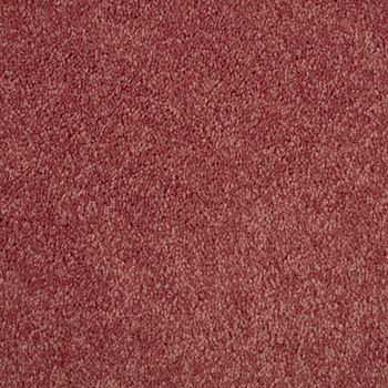 Lustrous Plush Carpet Pinkadelic Color