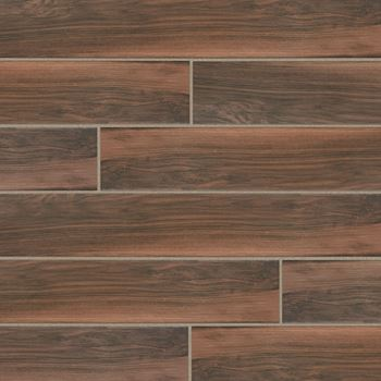 Timber Falls Porcelain And Ceramic Tile Flooring Bourbon Color