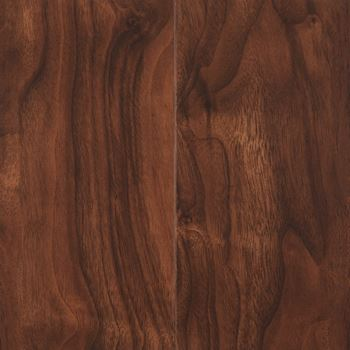 Alliance Commercial Vinyl Plank Flooring Walnut Syrah Color